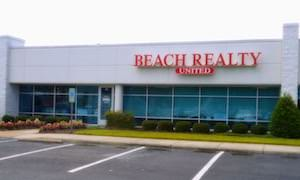 Beach Realty United Main office
